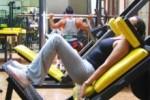 Sentadilla Hack o hack squats