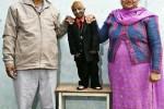 Aditya Romeo, el culturista más pequeño del mundo 15