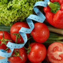 10 tips para una alimentación saludable