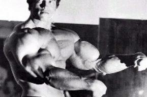 Trucos Pro: Entrenamiento tipo 21 para bíceps