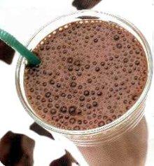 Desayunos energéticos: Batido de avena y trigo