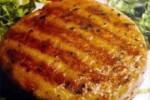 Caprichos en la dieta: Hamburguesas de atún