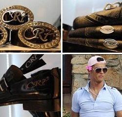 Vestir como Cristiano Ronaldo