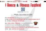 I Dance & Fitness Festival 2009, Valencia