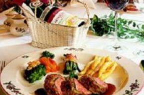 Dieta con bioalimentos
