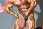 Campeones culturistas, Markus Ruhl 6