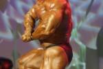 Campeones culturistas, Markus Ruhl 8