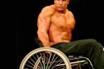 Nick Scott, culturista sobre ruedas 2