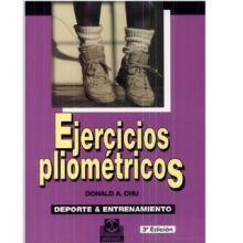 Ejercicios Pliometricos por Donald Chu