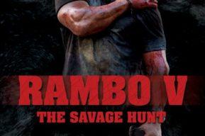 Sexagenario con músculo, Stallone en Rambo V