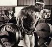 Trucos Pro: Entrenar espalda como Dorian Yates