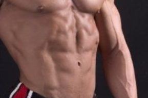 Rutina rápida para aumentar músculo
