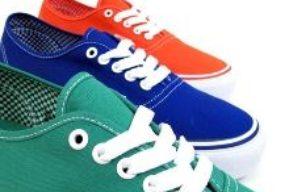 Vans, zapatillas con historia skate