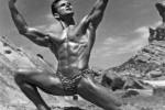 Campeones culturistas: Vince Gironda 3