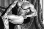 Campeones culturistas, Chris Dickerson 7