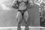 Campeones culturistas, Chris Dickerson 8