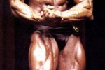 Campeones culturistas, Chris Dickerson 10