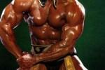 Campeones culturistas, Chris Dickerson 11