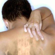 dolor músculo-articular