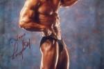 Campeones culturistas, Larry Scott 2