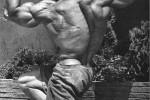 Campeones culturistas, Larry Scott 4