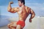 Campeones culturistas, Larry Scott 8