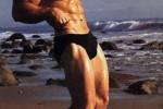 Campeones culturistas, Larry Scott 9