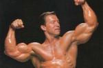 Campeones culturistas, Larry Scott 13