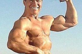 Pico del bíceps, como desarrollarlo