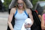 Los músculos de Madonna 2