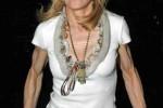 Los músculos de Madonna 5