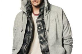 La nueva Hoodie AW77 de Nike presentada por Rafa Nadal