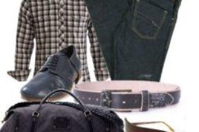 Personal Shopper, también para hombres