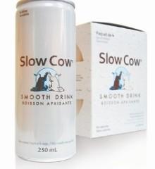 Slow Cow, Bebida tranquilizante