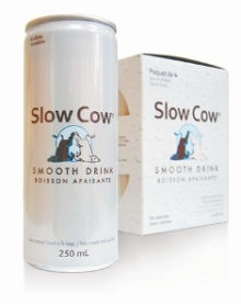 Slow Cow Drink