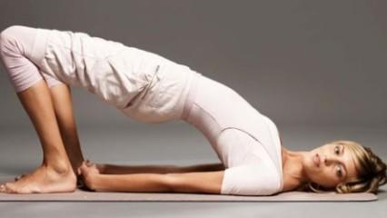 Anja Rubik será la imagen de Yoga para Wii