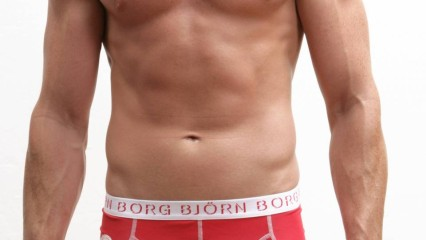 Björn Borg, ropa interior atrevida y cómoda