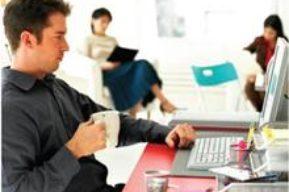 6 Trucos rápidos para hacer ejercicio en la oficina