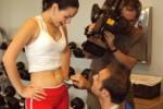 Simone Cavalletti, entrenar como las estrellas 4