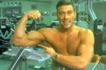 Culturistas en el cine: Jean-Claude Van Damme 2