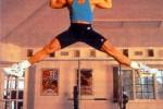 Culturistas en el cine: Jean-Claude Van Damme 6