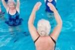 Beneficios de la gimnasia acuática