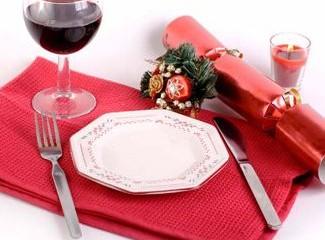 Comidas contra el estrés de fin de año y año nuevo