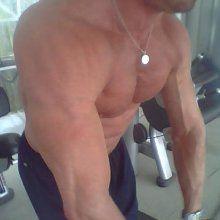 Come carne para desarrollar tus músculos