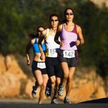 Dieta para deportistas de resistencia