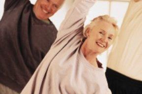 Ejercicio contra la artritis