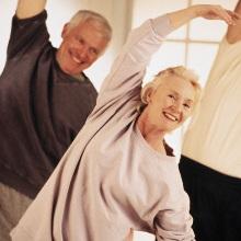 ejercicios contra la artritis