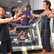 fitness fusión