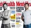 Iker Casillas es portada Men's Health
