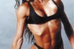Patricia Olmedo, como estar en forma a los 40 1